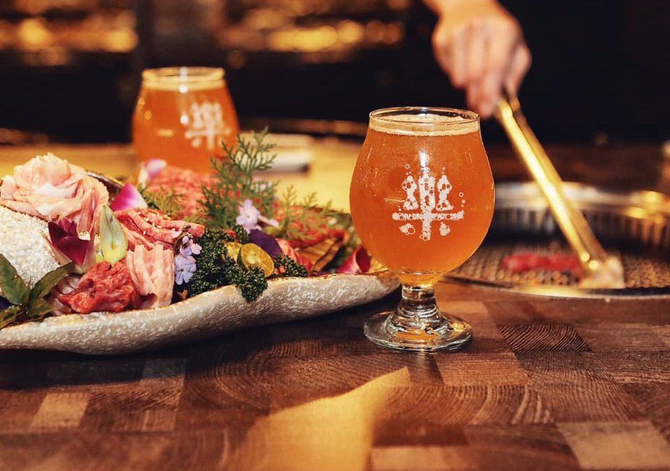 品嚐手工啤酒,下酒菜怎麼選?精釀啤酒與食物的風味搭配