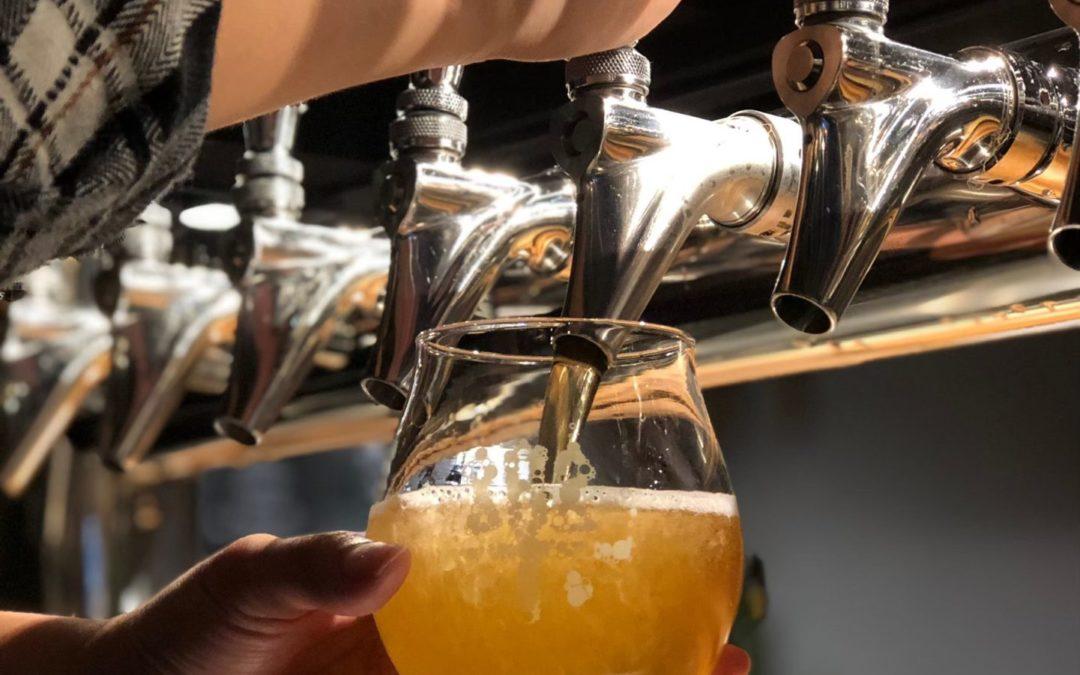 啤酒顏色深淺有學問?從認識啤酒麥芽欣賞手工精釀啤酒的差異