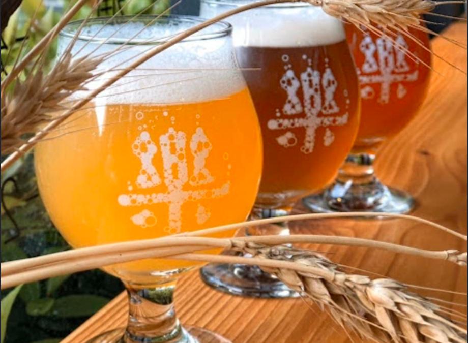 到Beer bar享受無國界的精釀滋味,從台中啤酒吧認識不同產地的啤酒特色